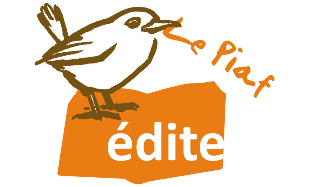 logo Piaf edite